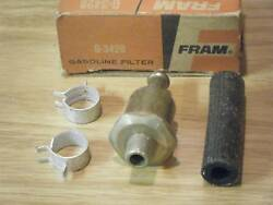 1977 Ford Mercury Lincoln 302 351m 351w 400 Gas Filter