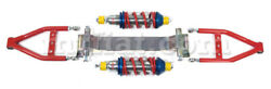 Fiat 600 Front Leafspring Conversion Kit New