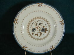 Royal Doulton Old Colony Tc1005 Bread And Butter Plates