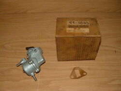 Arenco Fuel Pump 23100-29026 49-1822 Import Car Application Unknown