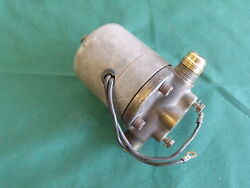1955 Ford Air Conditioning Condenser By Pass Valve Fomoco 55 Ac