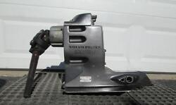 Volvo Penta Cobra Sx Upper Unit 1.43 Ratio For Parts Only Seized