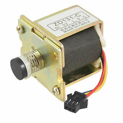 Spart Parts LPG Gas Water Heater Self Absorption Solenoid Valve DC 3V