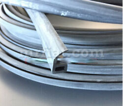Fiat 1100-103 Familiare Side And Higher Rubber Around Door Set New