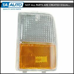 Side Marker Parking Turn Signal Corner Light Lamp Right for 87-90 Chevy Caprice
