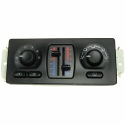 AC DELCO 15-72958 Heater & AC AC Climate Control for 03-04 Chevy Pickup Truck