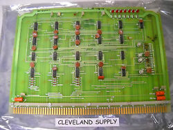 Unimation D918t5 / D918t6 Rev. F Circuit Board New Condition In Package