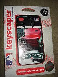 Mlb Keyscaper Iphone 4 And 4s Fewway Park 100 Years
