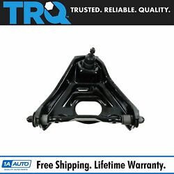 Front Upper Control Arm W/ Ball Joint Lh Left Driver For Buick Cadillac Chevy