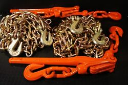 3/8 Chain And