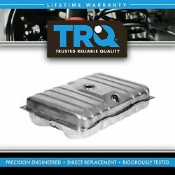 Trq Gas Fuel Tank 20 Gallon For 71-73 Ford Mustang