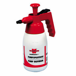 Wurth Brake  Clutch Cleaner Pump Dispenser  Spray Applicator - 1 Litre