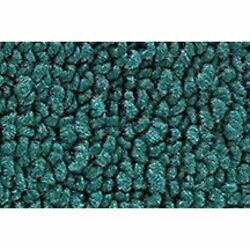For 55-56 Country Squire 4 Door Cut And Sewn 80/20 Loop 05-aqua Complete Carpet