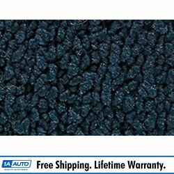 For 64 Chevy Corvette Coupe Cut And Sewn 80/20 Loop 07-dark Blue Cargo Area Carpet