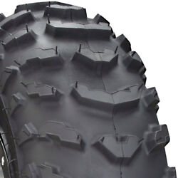 1 NEW 20X11-9 CARLISLE TRAIL WOLF ATV 20/11 TIRE