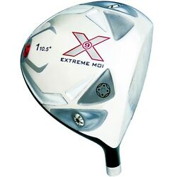 New Lh Left Handed X9 Mens Hand Driver 3 5 Fairway Wood Golf Clubs Lefty Set