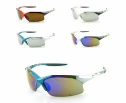 New Sport Mirror Sunglasses From XS Extreme Sport Eyewear For Men