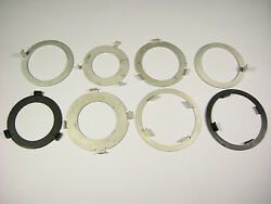Th350 Th350c Thrust Washer Kit Turbo 350 Transmission 1969-86 8 Washers