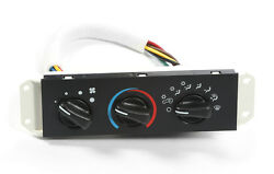 NEW Omix-ADA AC Heater Climate Control Panel  FOR 1999-04 JEEP WRANGLER