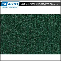 75-79 Ford F150 Regular Cab 2wd Low Tunnel Auto Complete Carpet 849-jade Green