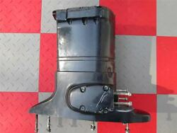 1997-2002 Evinrude Johnson 75-175hp Outboard 20 Exhaust Housing Midsection