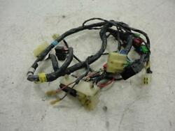 92-00 Honda Gl1500 Goldwing A/se Front Wire Sub Harness Fairing 32105-my4-000