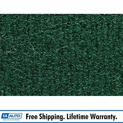 75-79 Ford F150 Extended Cab 2wd Carpet 849-jade Green For Auto Trans Low Tunnel