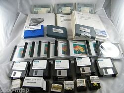 Siemens Siplace Software Cds Floppy Disks Tape Epromand039s And Manuals Bonanza