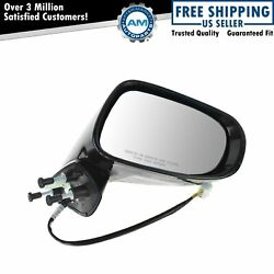 Mirror Power Heated Signal Puddle Light Rh Passenger Side For Lexus Is250 Is350