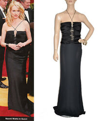 New With Tags Tom Ford For Long Black Dress As Seen On Naomi