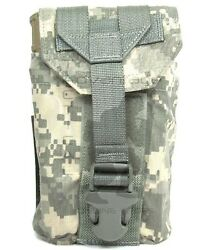 Bae Systems Eclipse 1qt Canteen Molle Pouch - Universal Camo Acu