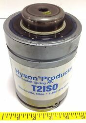 Hyson Products Associated Spring T2iso 101849