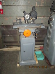 K O Lee Universal B603 Tool And Cutter Grinder With Diamond Wheel / Tooling