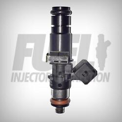 Fic /asnu 1650cc All Fuel Performance Injector Set For Truck