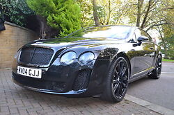 21 Bentley Gt / Gtc Ssr Gloss Black Alloy Wheels And Tyres