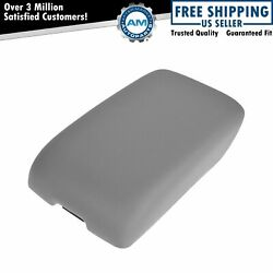 Oem 58905ac060b1 Center Console Armrest Lid Pad Stone Gray For Toyota Avalon New