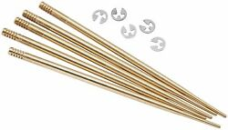 Twin Power - 16796 - Hsr-45 Carburetor Needles And Clips 97