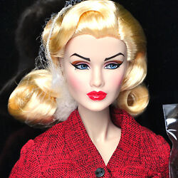 Integrity Toys 12 The Odds Are Stacked Gloria Grandbuilt Dressed Doll - 14070