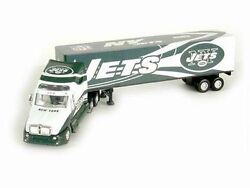 Nfl 2003 Tractor-trailer-truck, New York Jets, New