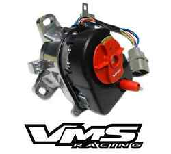 Vms Racing High Performance Polished Distributor Coil 92-95 Civic Vtec Billet