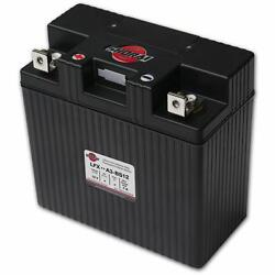 Shorai Lithium Iron Extreme-rate Battery Lfx27a3-bs12