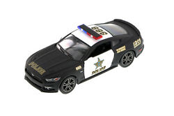 1 38 black white police 2015 ford mustang