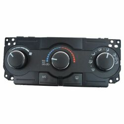 OEM AC Heater Climate Control Unit for Dodge Charger Magnum Chrysler 300 New