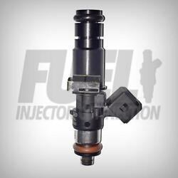 Fic 1650cc All Fuel Performance Injector Set For Ls2