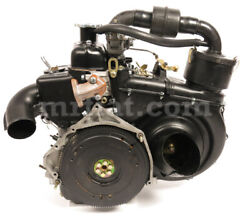 Fiat 500 126 650 Cc 24 Hp Engine Complete New