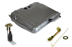 1964 Pontiac Gto Steel Fuel Injection Efi Gas Tank Combo W/ Sender And Pump Gm37f