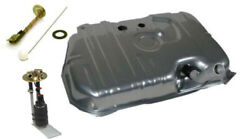78-88 Chevy Monte Carlo Steel Fuel Injection Gas Tank Combo + Sender Pump Gm306a