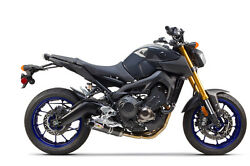 Two Brothers Racing Yamaha Fz-09 Fz 09 S1r Carbon Fiber Full Exhaust System