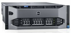 Dell PowerEdge R930 server. Customize to Order