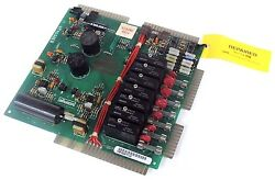 Repaired Pertron 1400262-110 Contactor Interface Board 1400262110